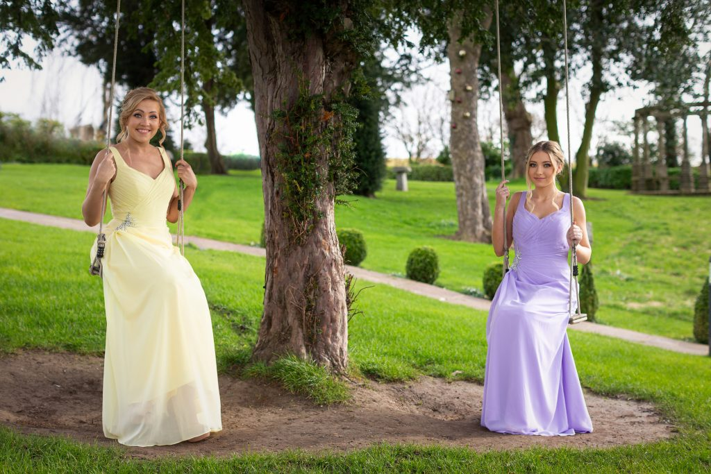 Get Up To 3 Bridesmaids Gowns FREE!