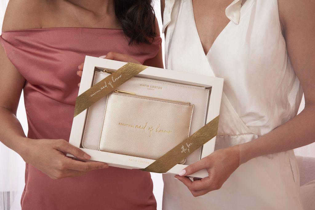 Elite Bridal Bags