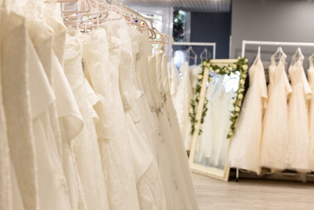 Elite bridal Book an Appointment