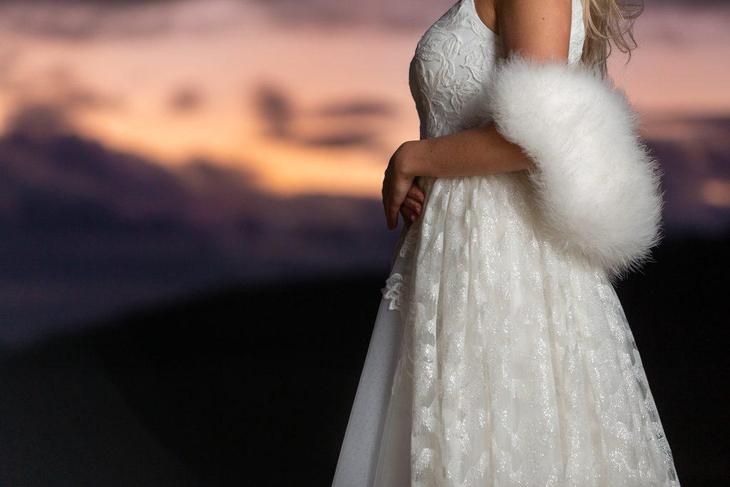 Elite Bridal Jackets