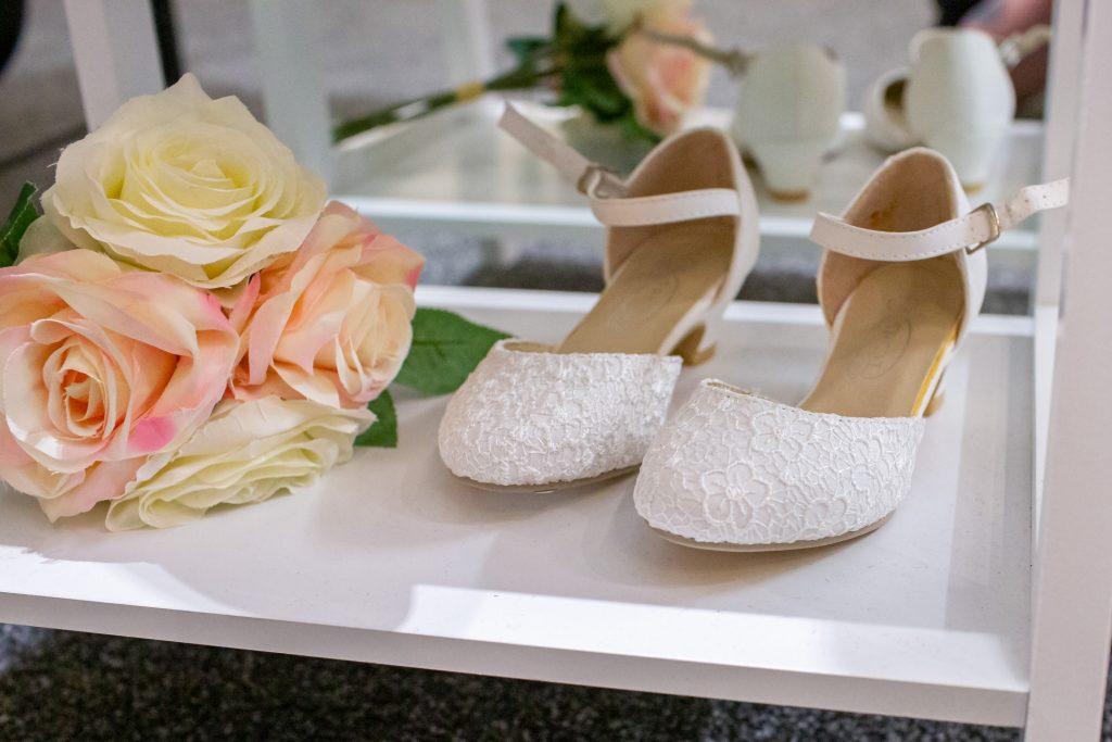 Elite Bridal Shoes