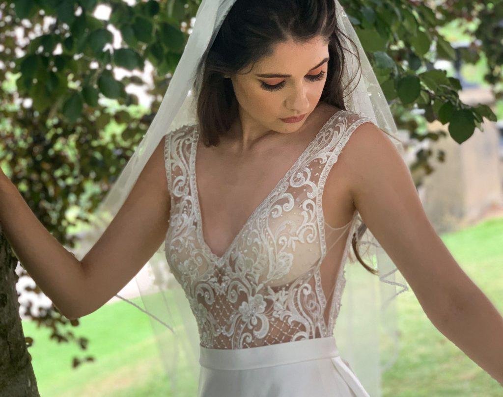 Elite Bridal Veils