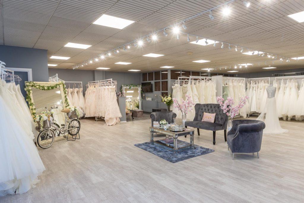 brighouse elite bridal studio