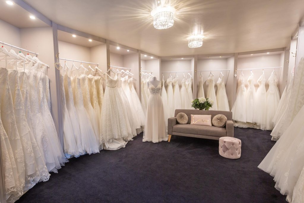 Hull Elite Bridal Studio