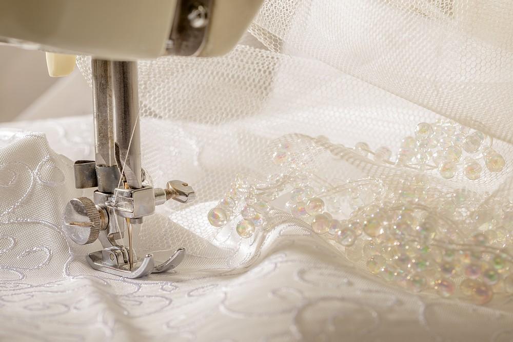 custom alterations elite bridal