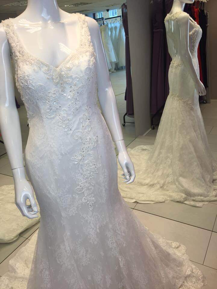 Bride Horror Stories After Buying Online