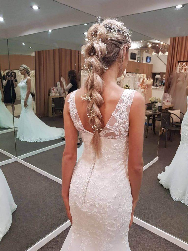 Bridal Tip 1