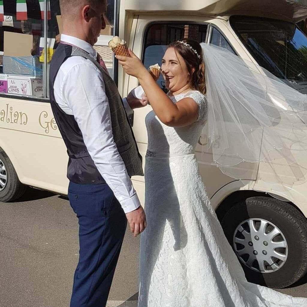 Congratulations to Katie&Paul