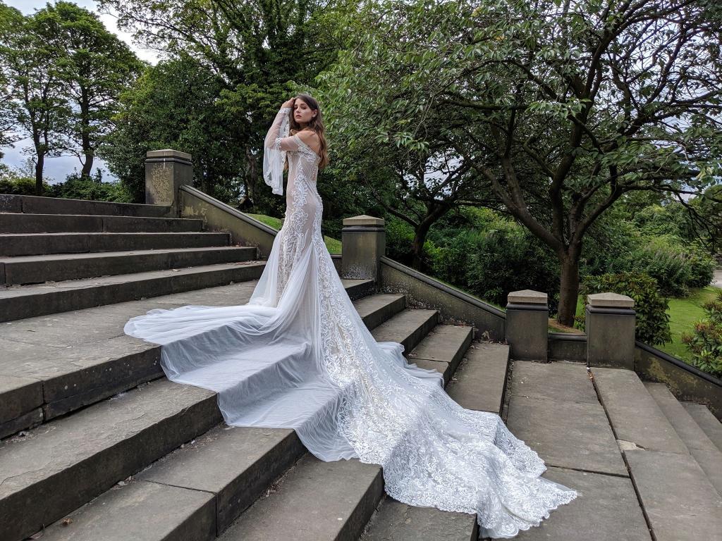 Bridalwear sale