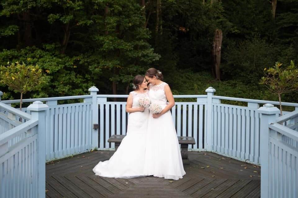 Our first Elite Bride of the year!
