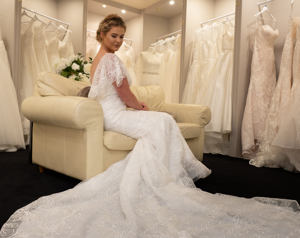 Top tips for 2020 brides-to-be…