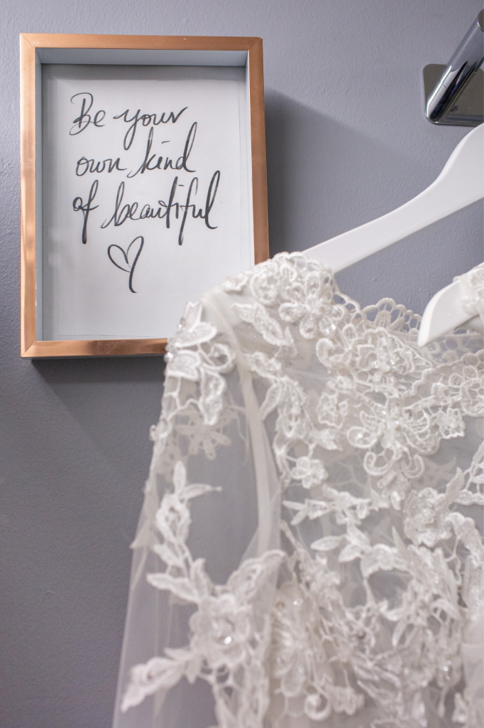 easy bridal appointments