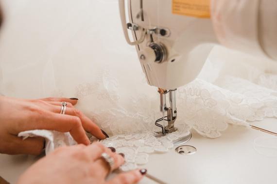 bespoke wedding dress elite bridal
