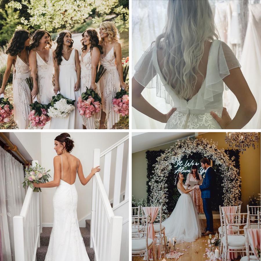 elite bridal instagram