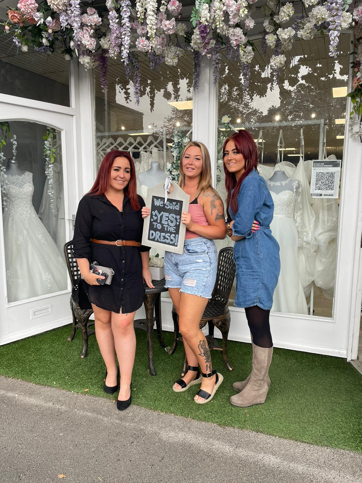 yes to the dress elite bridal10