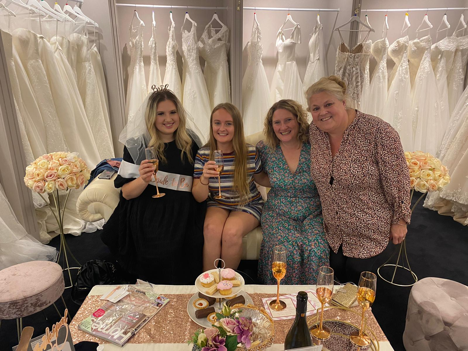 yes to the dress elite bridal4